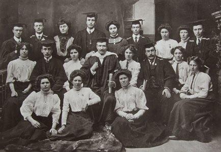 Celtic class 1907